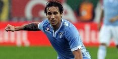 Argentijn Biglia door scheurtje niet naar Copa América