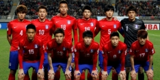 Nieuwe stunt Irak blijft uit; Zuid-Korea finalist