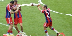 Lahm en Müller verlengen bij Bayern München
