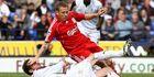 Bellamy fears for Wales