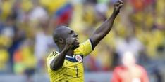 Colombiaan Armero gaat linkerflank bestrijken bij Milan