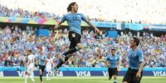 Uruguay vloert Japan, Zuid-Korea houdt Aziatische eer hoog