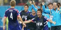 Japan en Irak voegen zich bij kwartfinalisten Azië Cup