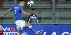 """""""De Sciglio kan een transfer naar Napoli onmogelijk afslaan"""""""