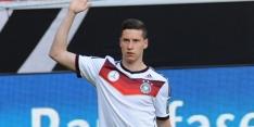 Hertha pikt Ibisevic op, Draxler op weg naar Wolfsburg
