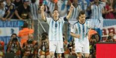 Pover Argentinië begint WK met zege op debutant Bosnië