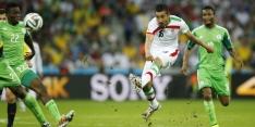 Ghoochannejhad helpt Iran aan poulewinst op Azië Cup