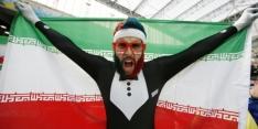 Iran wint en gaat door, ook Emiraten zeker van kwartfinale