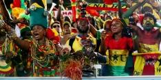 FIFA wijst protest van Ghana tegen scheidsrechter af