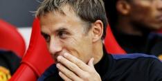 Phil Neville nieuwe bondscoach van Engelse vrouwenploeg