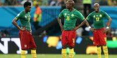 Kameroen maakt line-up voor de Confed Cup compleet