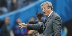 Hodgson haalt vier debutanten bij Engelse selectie