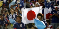 Japan verzuimt afstand te nemen en speelt gelijk bij Irak