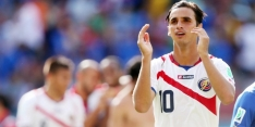 Costa Rica en Canada stoten door naar kwartfinales