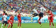 """Behrami: """"Zwitserland niet ineens zwakke ploeg"""""""