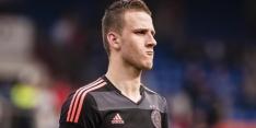 Ajacied Van den Boomen naar FC Eindhoven