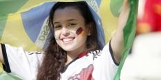 Duitsland wil nu eens winnen van Algerije