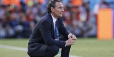 """Voormalig bondscoach Italië stopt: """"Deze wereld niets voor mij"""""""