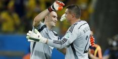 Arsenal heeft Colombiaanse keeper Ospina binnen