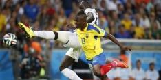 Frankrijk na doelpuntloos gelijkspel groepswinnaar
