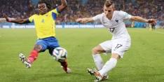 PSG, Real, Monaco en Roma rouleren met linksbacks