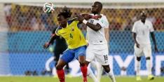 Sissoko hoopt Newcastle te verlaten voor Arsenal