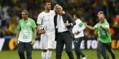 Algerijnse selectie staat WK-premie af aan Gaza