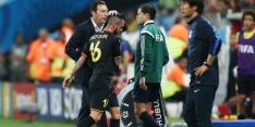Porto laat PSV-target Defour buiten selectie voor play-offs CL