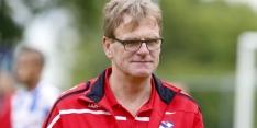 Heerenveen zonder Larsson naar onrustig Alkmaar