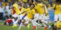 Real-verdediger Marcelo terug in selectie Brazilië