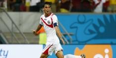 Ruiz goud waard voor Costa Rica in WK-kwalificaties