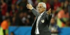 Halilhodzic stapt op als bondscoach van Algerije