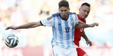 Swansea City neemt Argentijn Fernández over van Napoli