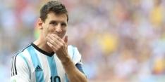 Argentinië en België boeken zege, Noorwegen onderuit
