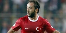 Galatasaray betaalt vier miljoen voor middenvelder Adin