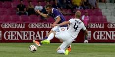 Maher helpt PSV in slotfase langs Austria Wien