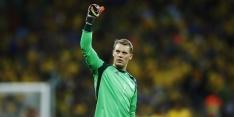 Vijf keepers genomineerd voor wereldelftal van het jaar
