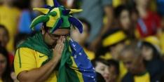 Brazilië met zuinige winst richting Copa América