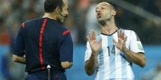 Mascherano tekent contract met torenhoge afkoopsom