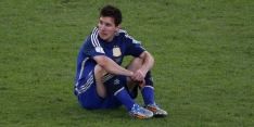Argentinië maakt er zeven tegen Hongkong