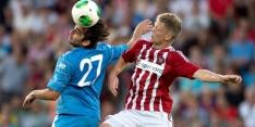 FC Twente strikt Deens international Kusk