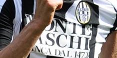 Serie B-club AC Siena na 110 jaar bankroet