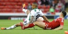 FC Groningen blijft doelpuntloos tegen Aberdeen