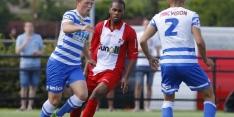 FC Emmen versterkt zich met clubloze Deul