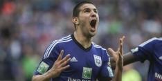 """Anderlecht sloeg 24 miljoen af: """"Hebben we niet nodig"""""""