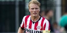 Jong PSV maakt korte metten met Jong FC Twente