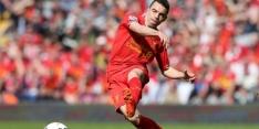 Miskoop Aspas na één jaar weer weg bij Liverpool