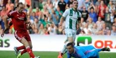 Groningen na verlies tegen Aberdeen al klaar in Europa