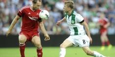 """Groningen-beul treft Sociedad: """"Het wordt zeer lastig"""""""