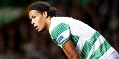 Celtic exit na nieuwe dreun, Ludogorets elimineert Partizan